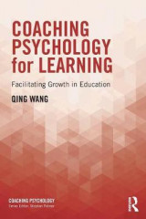 Omslag - Coaching Psychology for Learning