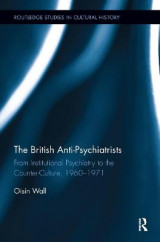 Omslag - The British Anti-Psychiatrists