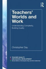 Omslag - Teachers' Worlds and Work