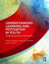 Omslag - Understanding Learning and Motivation in Youth