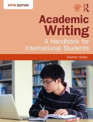academic writing book pdf