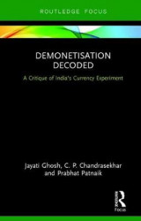 Omslag - Demonetisation Decoded