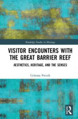 Omslag - Visitor Encounters with the Great Barrier Reef