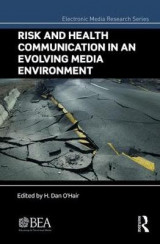 Omslag - Risk and Health Communication in an Evolving Media Environment