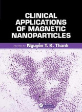 Omslag - Clinical Applications of Magnetic Nanoparticles