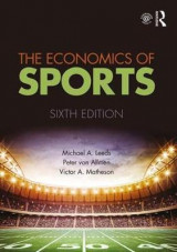 Omslag - The Economics of Sports