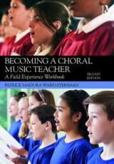Omslag - Becoming a Choral Music Teacher