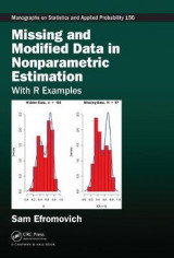 Omslag - Missing and Modified Data in Nonparametric Estimation