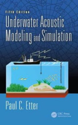 Omslag - Underwater Acoustic Modeling and Simulation, Fifth Edition