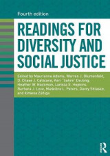 Omslag - Readings for Diversity and Social Justice
