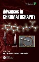 Omslag - Advances in Chromatography