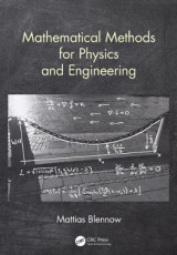 Omslag - Mathematical Methods for Physics and Engineering