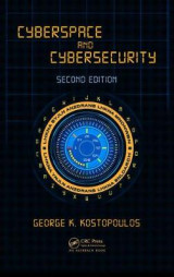 Omslag - Cyberspace and Cybersecurity, Second Edition