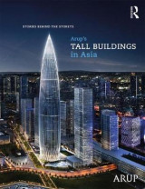 Omslag - Arup's Tall Buildings in Asia