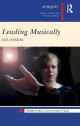 Omslag - Leading Musically