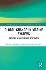 Omslag - Global Change in Marine Systems