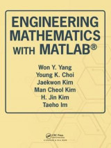 Omslag - Engineering Mathematics with MATLAB