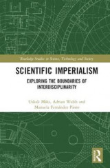 Omslag - Scientific Imperialism