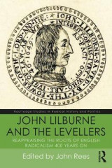 Omslag - John Lilburne and the Levellers