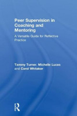 Omslag - Peer Supervision in Coaching and Mentoring
