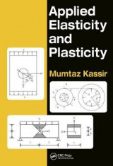 Omslag - Applied Elasticity and Plasticity