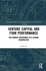 Omslag - Venture Capital and Firm Performance