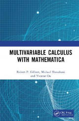 Omslag - Multivariable Calculus with Mathematica