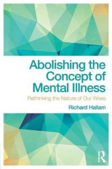 Omslag - Abolishing the Concept of Mental Illness