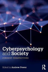 Omslag - Cyberpsychology and Society
