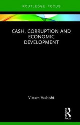 Omslag - Cash, Corruption and Economic Development