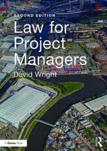 Law for Project Managers av David Wright (Heftet)
