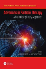 Omslag - Advances in Particle Therapy