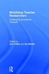 Omslag - Mobilising Teacher Researchers