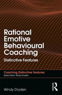 Rational Emotive Behavioural Coaching av Windy Dryden (Heftet)