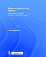 Omslag - The Astrophotography Manual