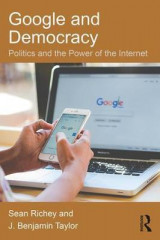 Omslag - Google and Democracy
