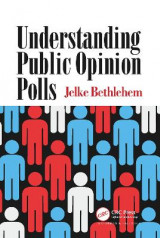 Omslag - Understanding Public Opinion Polls