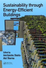 Omslag - Sustainability through Energy-Efficient Buildings