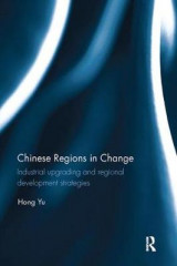Omslag - Chinese Regions in Change
