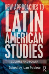 Omslag - New Approaches to Latin American Studies