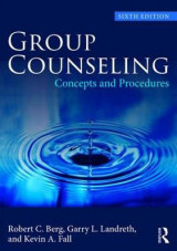 Omslag - Group Counseling