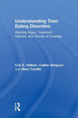 Omslag - Understanding Teen Eating Disorders