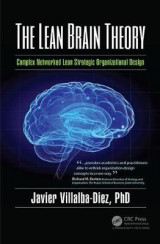Omslag - The Lean Brain Theory