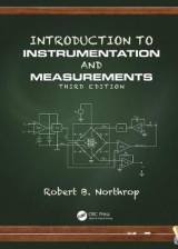 Omslag - Introduction to Instrumentation and Measurements, Third Edition