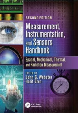 Omslag - Measurement, Instrumentation, and Sensors Handbook, Second Edition