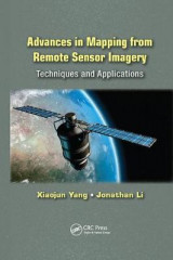 Omslag - Advances in Mapping from Remote Sensor Imagery