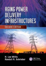 Omslag - Aging Power Delivery Infrastructures