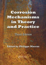 Omslag - Corrosion Mechanisms in Theory and Practice