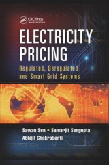 Omslag - Electricity Pricing