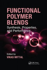 Omslag - Functional Polymer Blends